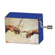 Fridolin - Flasneta Michelangelo