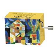 Fridolin - Flasneta Paul Klee, melodie Bouree