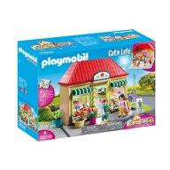 Playmobil - Florarie