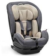 ABC-Design - Scaun auto Aspen i-size stone Spatar reglabil, Protectie laterala, 9-36 Kg, cu Isofix