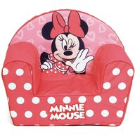Arditex - Fotoliu Minnie Mouse din Spuma, 52x32 cm