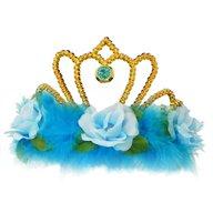 Fries - Accesoriu deghizare Coroana Blue Rose