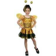 Fries - Costum pentru serbare Fluturasul Chantal 128 cm