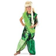 Fries - Costum pentru serbare Sirena 128 cm