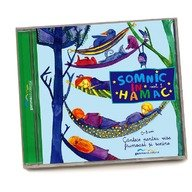 Gamma Educational Album muzical Somnic in Hamac vol.1