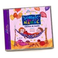 Gamma Educational Album muzical Somnic in Hamac vol.2