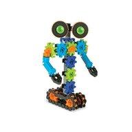 Learning Resources - Set de constructie Robot Gears! Gears! Gears! In actiune
