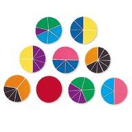 Learning Resources - Geometria fractiilor Cercuri