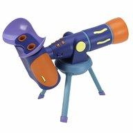 Learning Resources - Telescopul vorbitor Geosafari