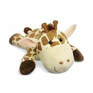 Melissa & Doug - Jucarie din plus Girafa de alintat