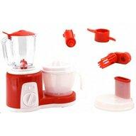Globo Set de plastic compus din blender mixer si storcator de fructe cu 2 viteze