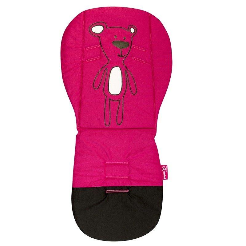Gmini Husa pentru carucior Ursuletul Roz din categoria Accesorii plimbare de la Gmini