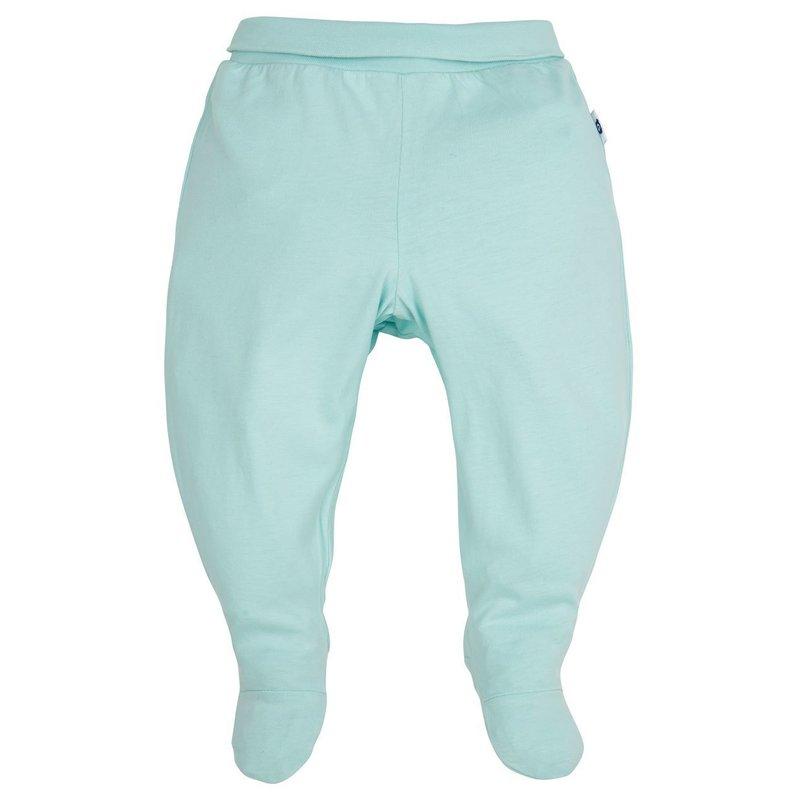 Gmini Pantalonasi cu botosei pentru bebelusi Basic New Blue