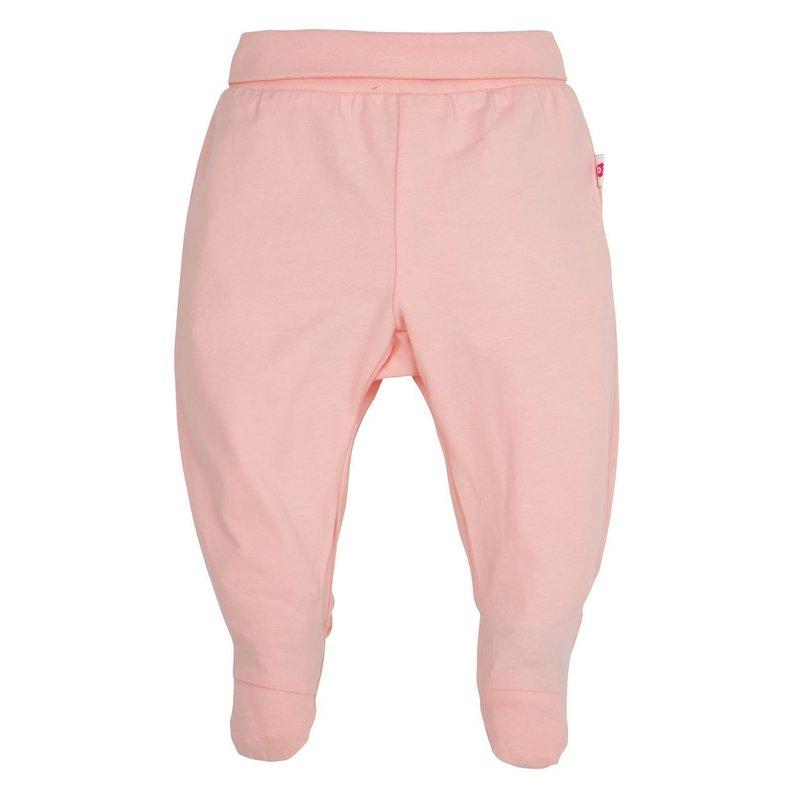 Gmini Pantalonasi cu botosei pentru bebelusi Basic New Pink