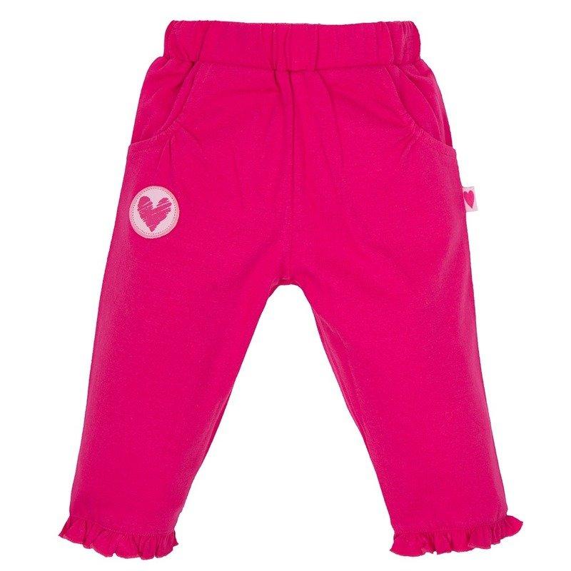 Gmini Pantalonasi pentru bebelusi- Inimioara