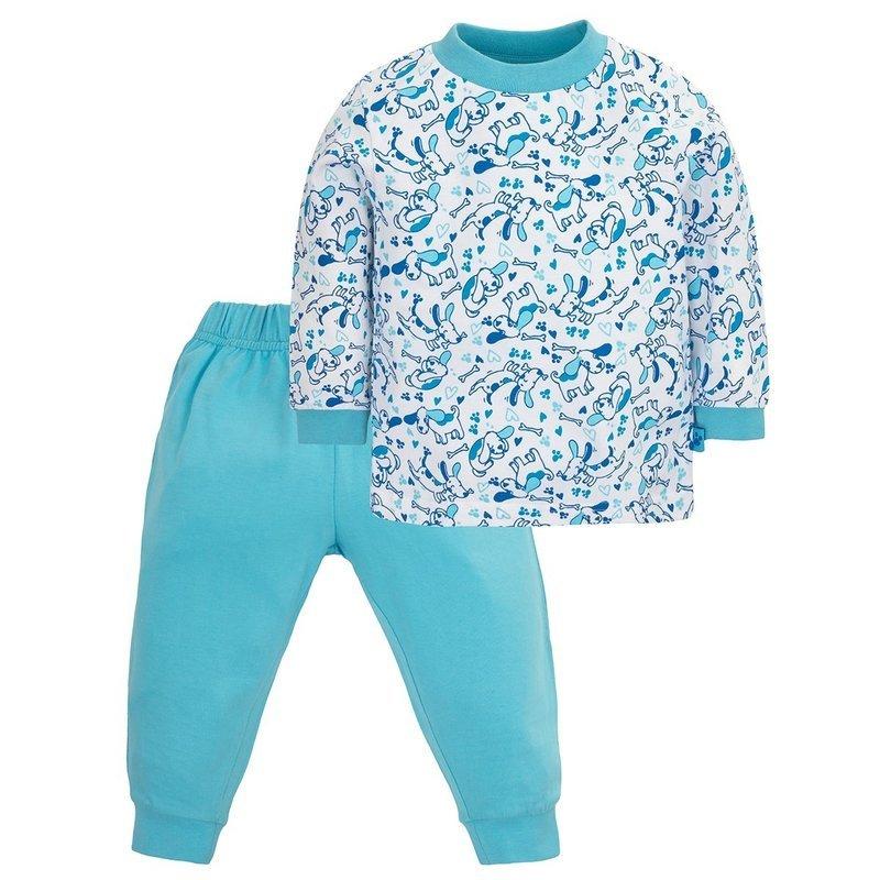 Gmini Pijamale pentru copii Prima Blue
