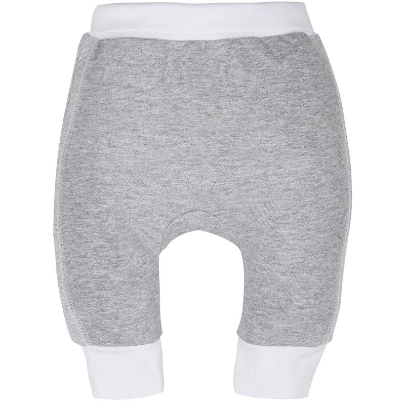 Gmini Plus Pantalonasi pentru bebelusi Gri
