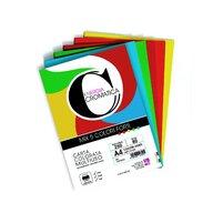 CWR - Hartie A4 250 buc, Culori intense