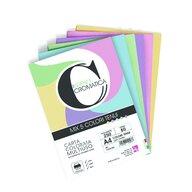 CWR - Hartie A4 250 buc, Culori pastel