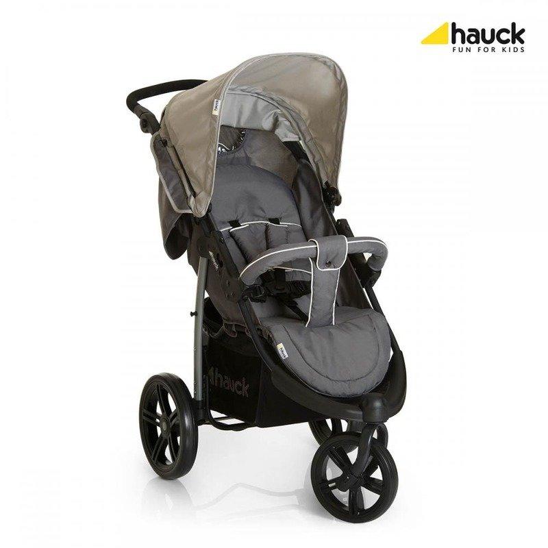 Hauck Carucior Viper SLX Smoke/Grey