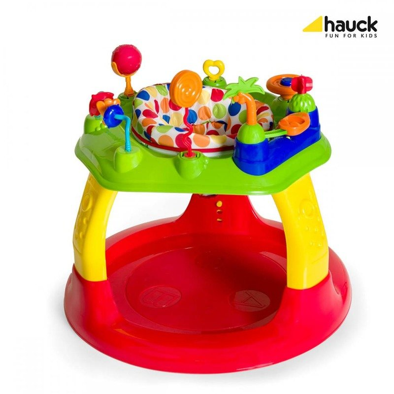 Hauck Centru de Activitate - Play Around