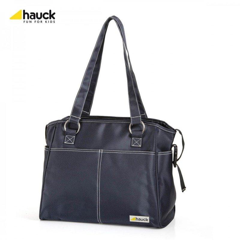 Hauck Geanta Bebe City Bag-Navy