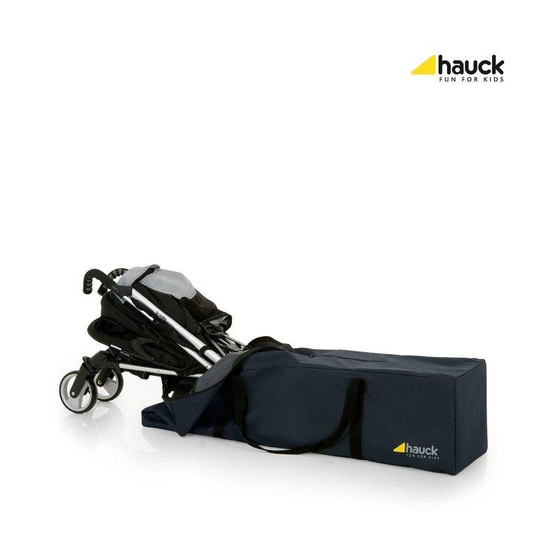 Hauck Geanta Transport Carucioare Buggy – Bag Me din categoria Accesorii plimbare de la Hauck