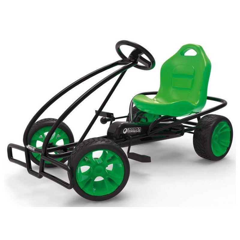 Hauck Toys Go Kart Blizzard din categoria Karturi cu pedale de la Hauck Toys