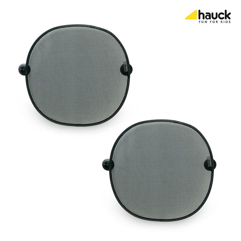 Hauck Parasolar auto Cloude Me 2 din categoria Parasolare de la Hauck