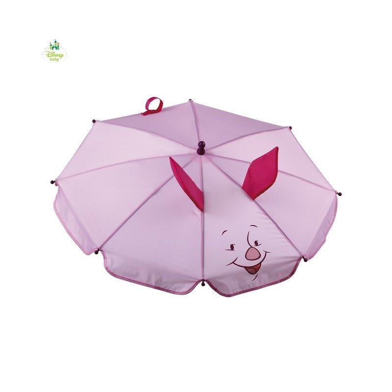 Hauck Umbreluta Parasol 3D Piglet