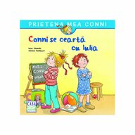 Editura Casa - Conni se cearta cu Iulia