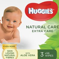 Huggies - BW N'Care ExC Triplo (56x3)