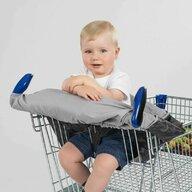 Reer - Accesoriu Husa de protectie igienica HygieneCover Pentru carucioare de cumparaturi si scaune de masa