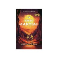 Corint - Carte cu povesti In rosu martian