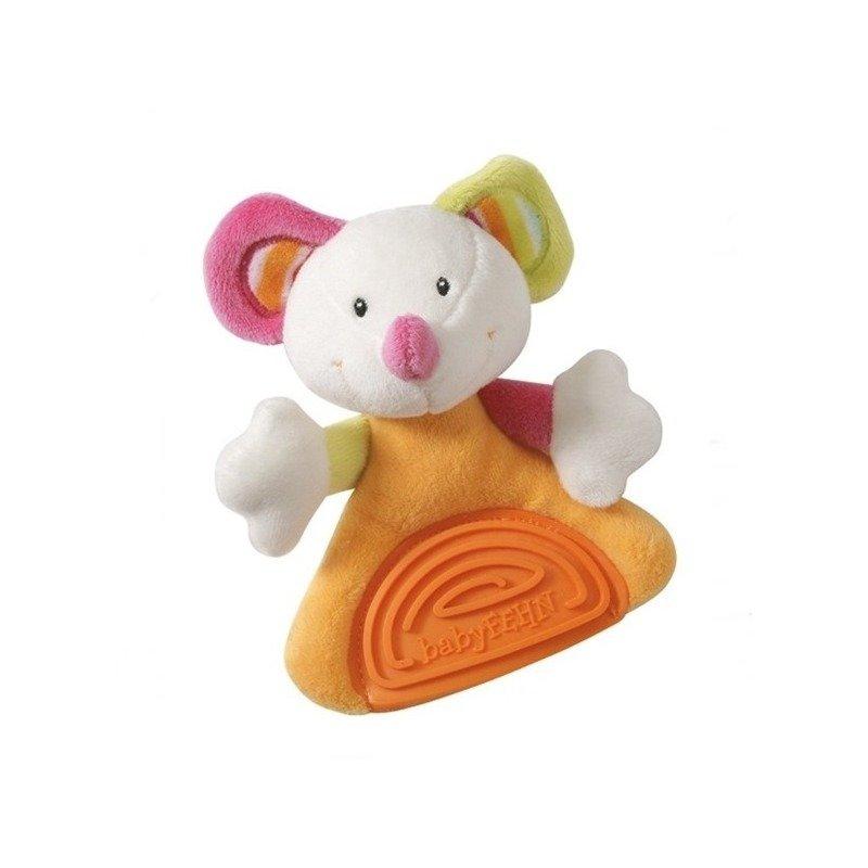 Inel dentitie Ursulet – Brevi Soft Toys din categoria Jucarii dentitie de la Brevi Soft Toys