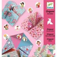 Djeco - Initiere origami