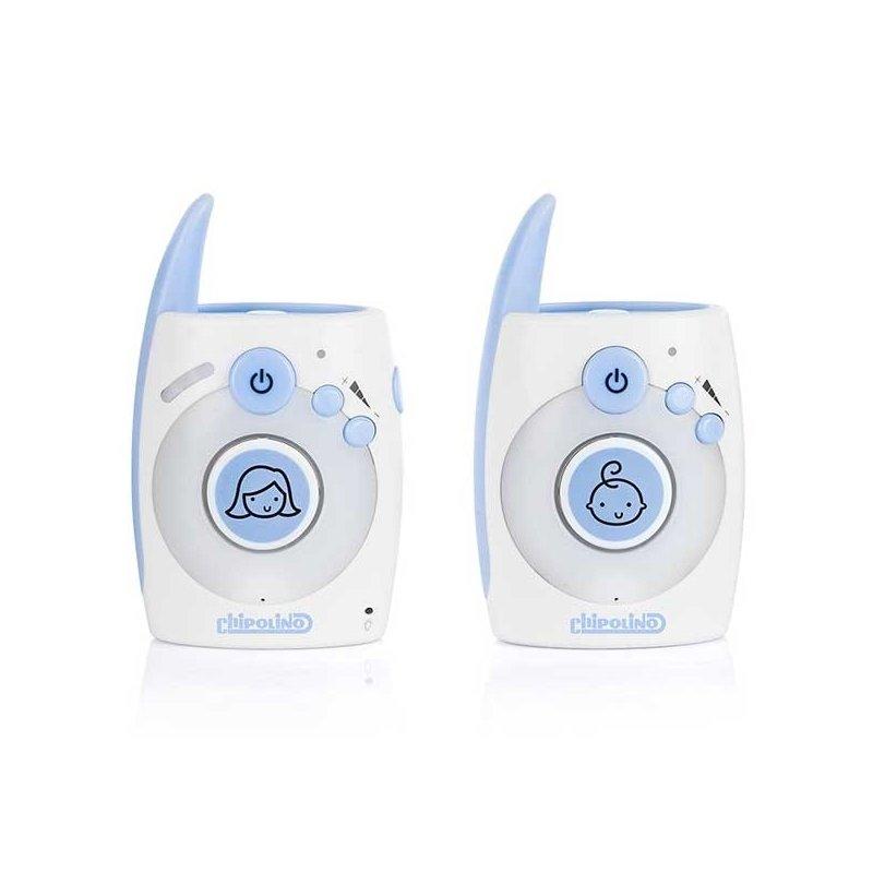 Chipolino Interfon digital Astro blue mist