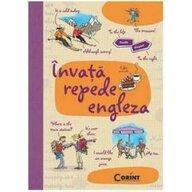 Corint - Carte educativa Invata repede engleza