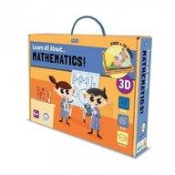 Sassi - Joc educativ Invata totul despre matematica