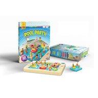 IQ Booster - Jucarie cu activitati Pool Party