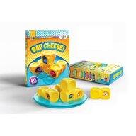 IQ Booster - Jucarie cu activitati Say Cheese!