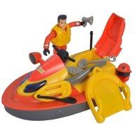 Simba - Jet Sky Fireman Sam Juno cu figurina si accesorii