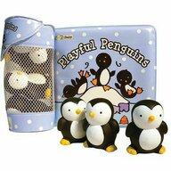 Melissa & Doug - Set Pinguinii jucausi