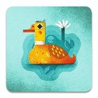 Djeco - Joc de carti, Crazy ducks