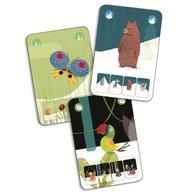 Djeco - Joc de carti Mininatura