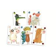 Djeco - Joc de carti, Pipolo