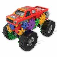 THE LEARNING JOURNEY - Set de constructie Vehicul Monster truck