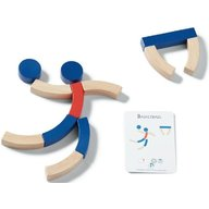 BS Toys - Buitenspeel - Joc de constructie Sportivi