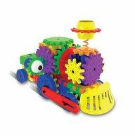 THE LEARNING JOURNEY - Set de constructie Tren