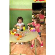 Miniland - Joc de construit Family Diversity